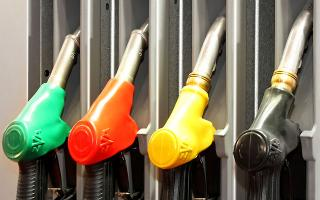 Postponement on the law on fuels
